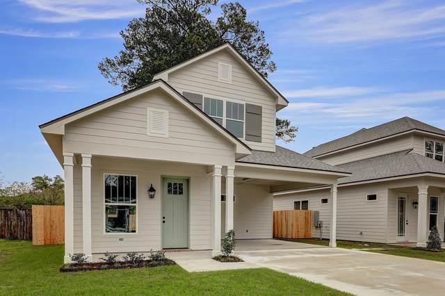 109 Louisa Boulevard, Lafayette, LA 70506 (MLS #19011553) :: Keaty Real Estate