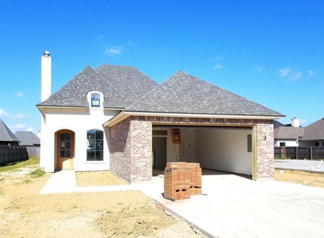 205 Meadow Gate Drive, Lafayette, LA 70508 (MLS #18000694) :: Keaty Real Estate