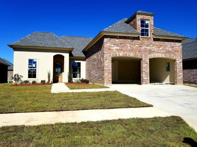 305 Woodstone Drive, Lafayette, LA 70508 (MLS #18005874) :: Red Door Team | Keller Williams Realty Acadiana