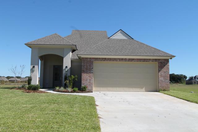 405 Old Road Drive, Broussard, LA 70518 (MLS #18006161) :: Keaty Real Estate