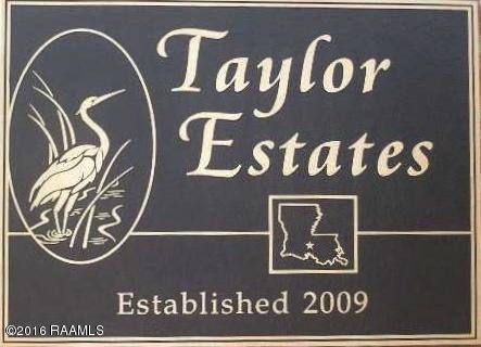 5015 Sage Mckenzie Lane, Maurice, LA 70555 (MLS #16002606) :: Keaty Real Estate