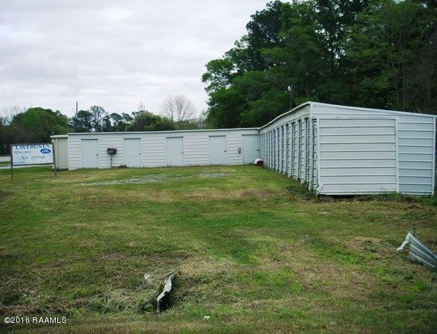 10016 Hwy 190 West, Opelousas, LA 70570 (MLS #16002833) :: Keaty Real Estate