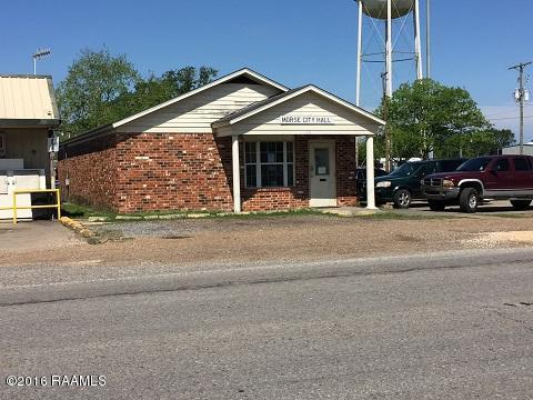 306 S Jackson Avenue, Morse, LA 70559 (MLS #16003795) :: Keaty Real Estate