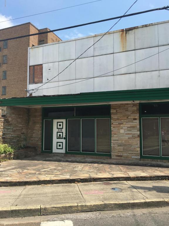 339 S Buchanan Street, Lafayette, LA 70501 (MLS #16004552) :: Keaty Real Estate