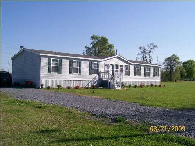 123 Blue Grass Drive, Washington, LA 70589 (MLS #16005297) :: Keaty Real Estate
