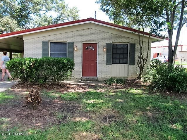 100 Eula Drive, Lafayette, LA 70506 (MLS #16008459) :: Keaty Real Estate