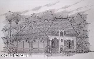 407 Channel Drive, Broussard, LA 70518 (MLS #16009145) :: Keaty Real Estate