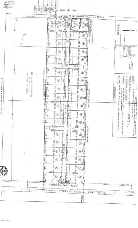 Gulf Boulevard, New Iberia, LA 70560 (MLS #16009169) :: Red Door Realty