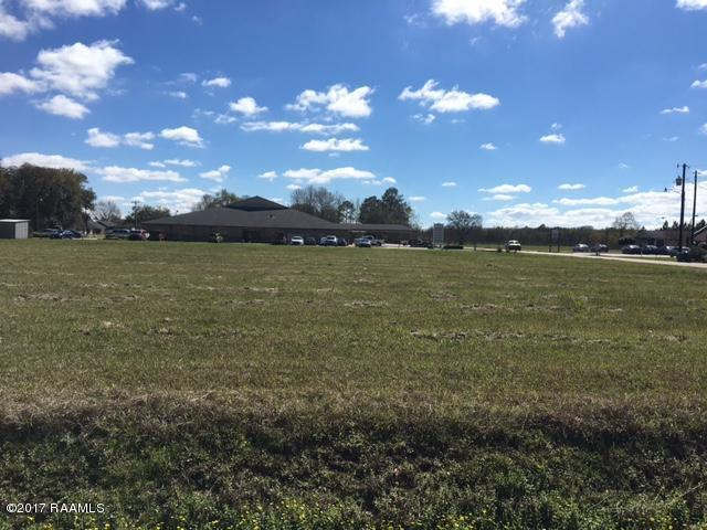 Lot 7 East Hickory St., Ville Platte, LA 70586 (MLS #17001875) :: Keaty Real Estate
