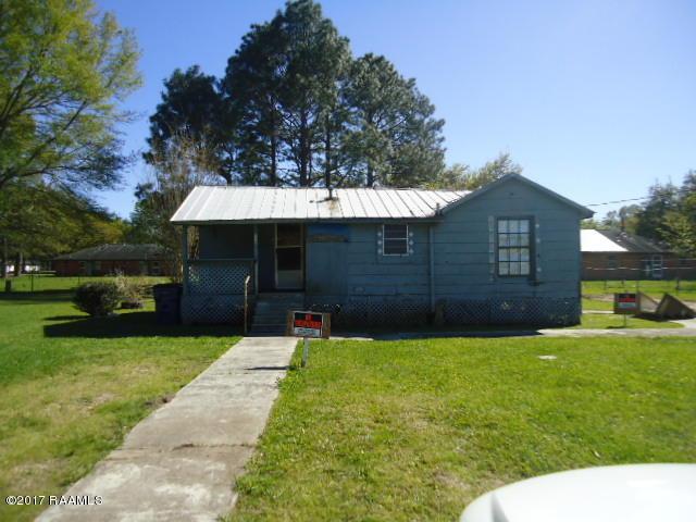 335 Toby Mouton Rd, Duson, LA 70529 (MLS #17002630) :: Keaty Real Estate