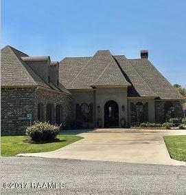 184 Newbury, Sunset, LA 70584 (MLS #17002684) :: Keaty Real Estate