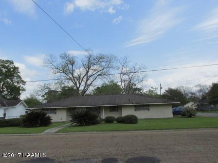 650 S 6th Street, Eunice, LA 70535 (MLS #17003091) :: Keaty Real Estate