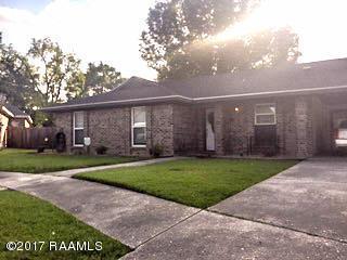 110 Kansas, Lafayette, LA 70501 (MLS #17004137) :: Keaty Real Estate