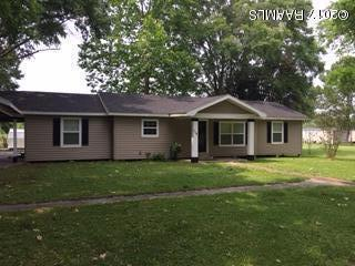 114 Happy Street, Church Point, LA 70525 (MLS #17004168) :: Keaty Real Estate