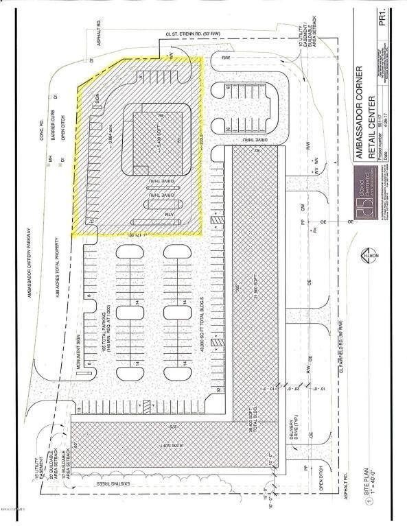 8098 Ambassador Caffery Parkway, Broussard, LA 70518 (MLS #17004239) :: Keaty Real Estate