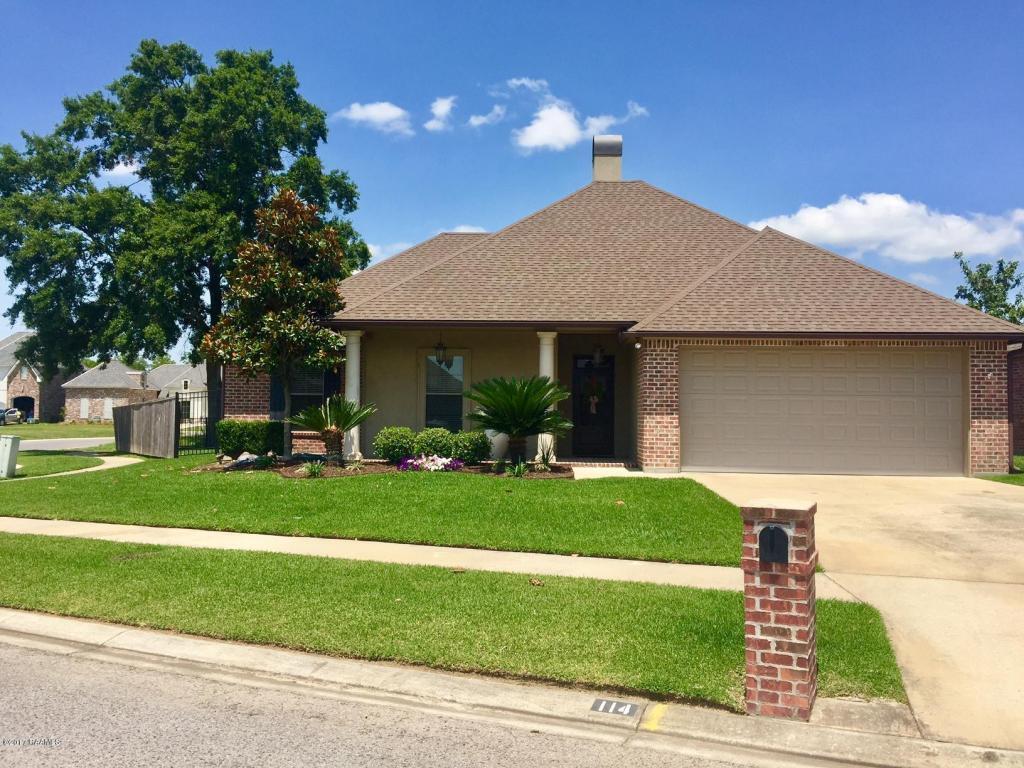 ... Patio Homes For Sale In Lafayette La By 114 Billingford Drive Lafayette  La 70508 Mls 17004935 ...