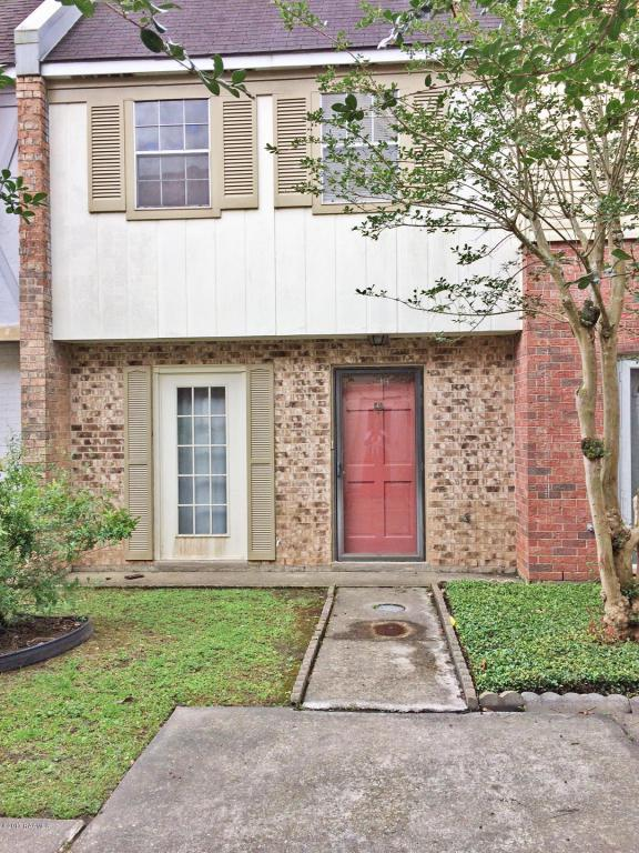 1310 Dulles C, Lafayette, LA 70506 (MLS #17005135) :: Keaty Real Estate