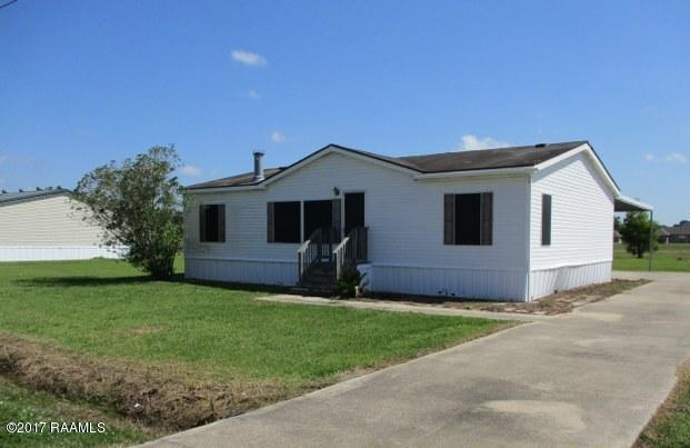 1037 Florence Road, Breaux Bridge, LA 70517 (MLS #17005604) :: Keaty Real Estate