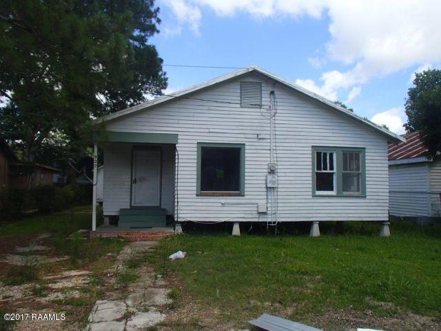 922 S Ave N Street, Crowley, LA 70526 (MLS #17006160) :: Keaty Real Estate