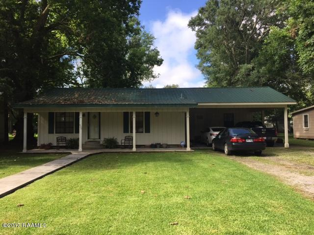 420 Magnolia Street, Opelousas, LA 70570 (MLS #17006220) :: Keaty Real Estate