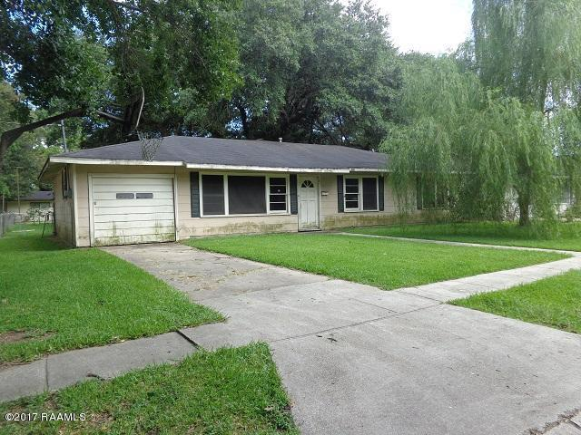 510 Mcilhenny Street, New Iberia, LA 70563 (MLS #17006221) :: Keaty Real Estate