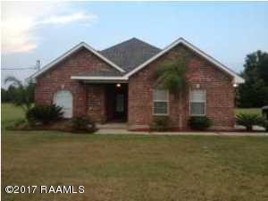 209 Belmont, Opelousas, LA 70570 (MLS #17006277) :: Keaty Real Estate
