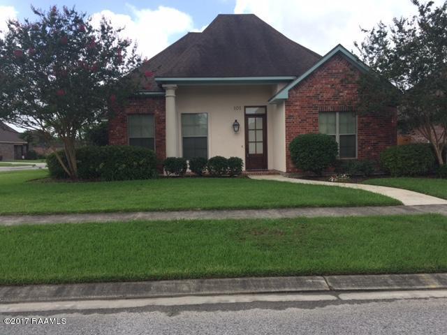 101 Billingford, Lafayette, LA 70508 (MLS #17006313) :: Keaty Real Estate