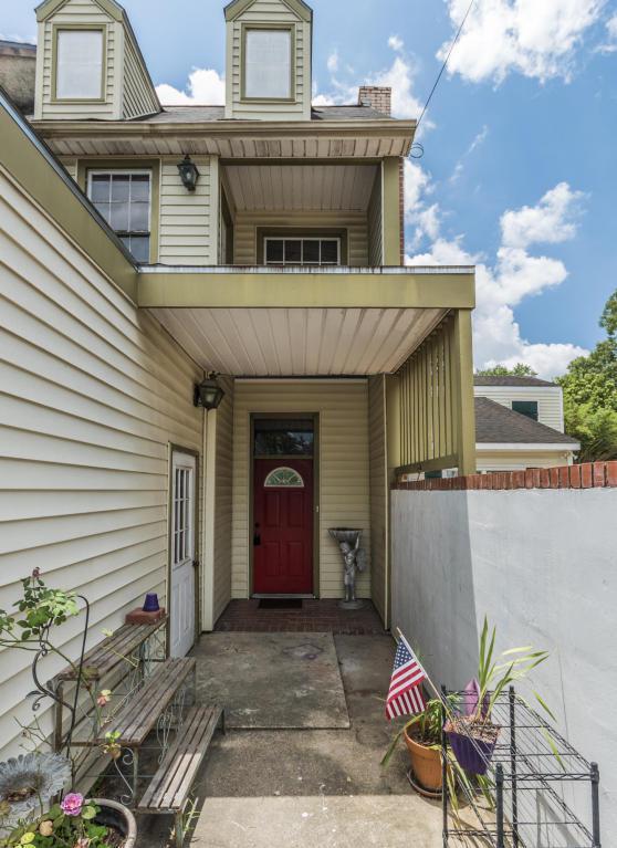 100 Rue Chartres, Lafayette, LA 70508 (MLS #17006406) :: Red Door Realty