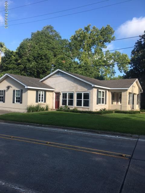 344 Charlotte Street, Lafayette, LA 70506 (MLS #17007199) :: Keaty Real Estate