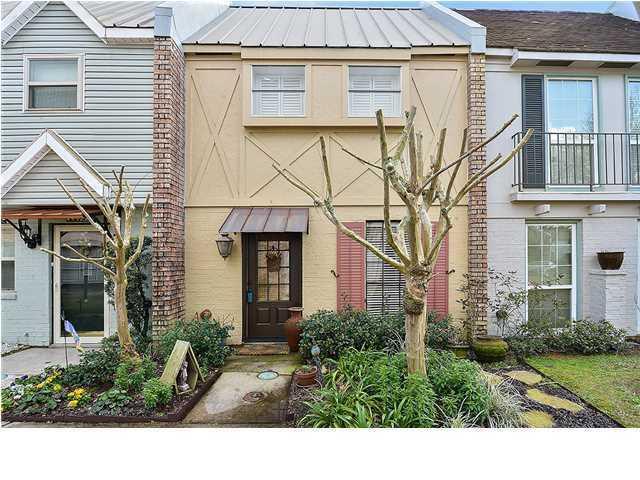 1326 Dulles Drive C, Lafayette, LA 70506 (MLS #17007656) :: Keaty Real Estate