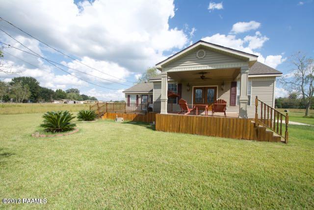 101 Madame Germaine B, Scott, LA 70583 (MLS #17007970) :: Keaty Real Estate