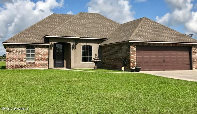 703 Barrow, New Iberia, LA 70563 (MLS #17008377) :: Keaty Real Estate
