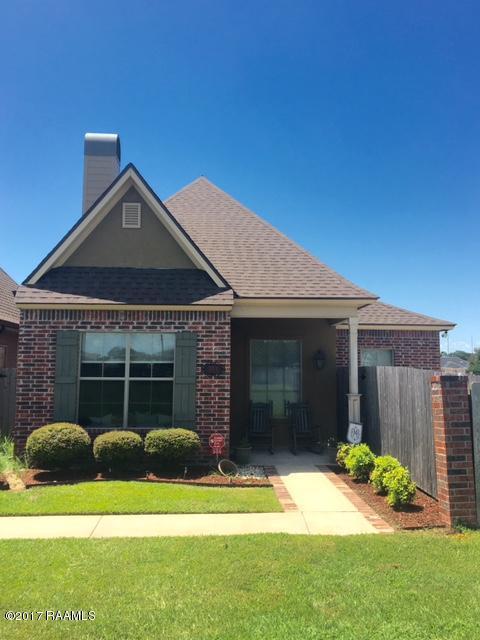 305 Harbor Bend Boulevard C, Lafayette, LA 70508 (MLS #17008452) :: Keaty Real Estate