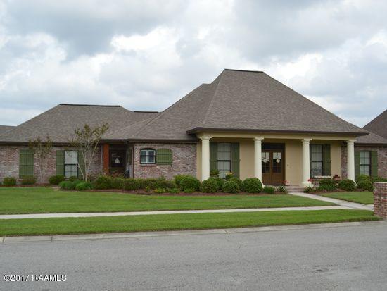 320 Bluebonnet Drive, Lafayette, LA 70508 (MLS #17008673) :: Keaty Real Estate