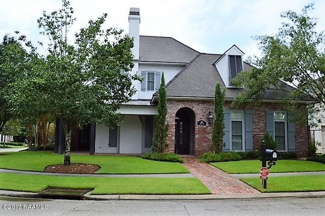 109 Adair Lane, Lafayette, LA 70508 (MLS #17008707) :: Keaty Real Estate