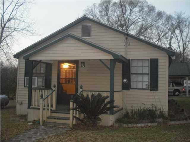163 Shorten Lane, Opelousas, LA 70570 (MLS #17009165) :: Red Door Realty