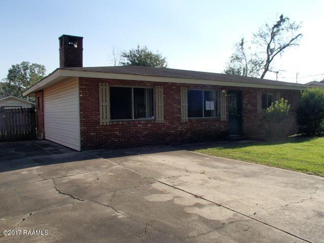 131 Brockton Drive, Carencro, LA 70520 (MLS #17009235) :: Red Door Realty