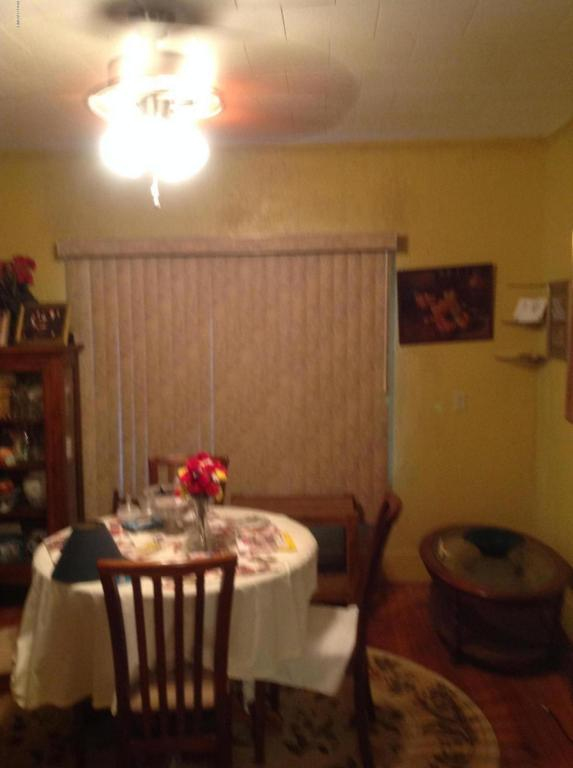 612 Alexander Street, Jeanerette, LA 70544 (MLS #17009509) :: Red Door Realty