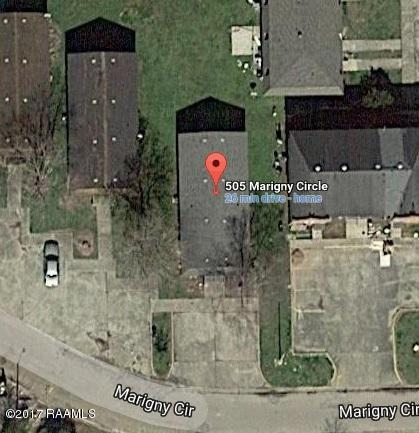 505 Marigny Circle A & B, Lafayette, LA 70529 (MLS #17009630) :: Keaty Real Estate