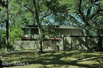 417 Beverly Drive, Lafayette, LA 70503 (MLS #17009647) :: Keaty Real Estate