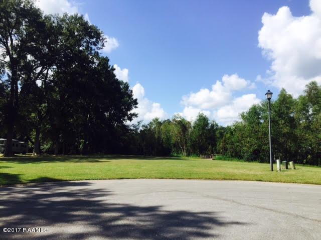 16 Bayouside Drive, Parks, LA 70582 (MLS #17009701) :: Keaty Real Estate