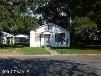 310 N 9th Street, Eunice, LA 70535 (MLS #17009811) :: Keaty Real Estate
