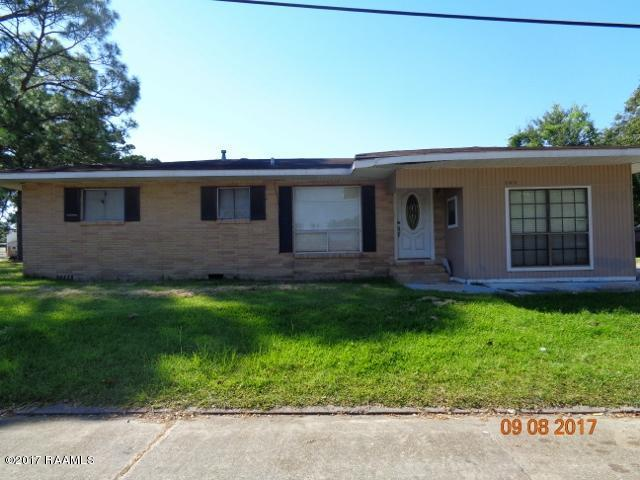 101 Texaco Street, New Iberia, LA 70563 (MLS #17009868) :: Keaty Real Estate