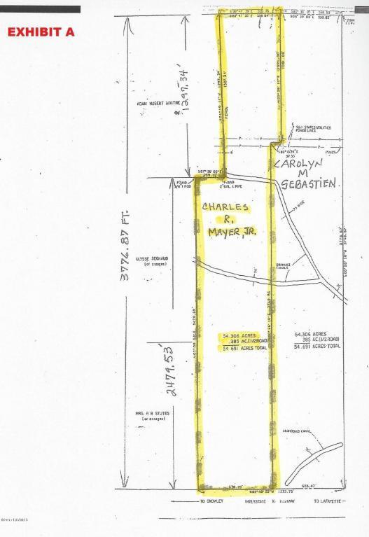 405 Rue Bon Secours, Scott, LA 70583 (MLS #17010177) :: Keaty Real Estate