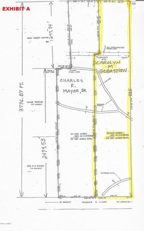 539 Rue Bon Secours, Scott, LA 70583 (MLS #17010179) :: Keaty Real Estate