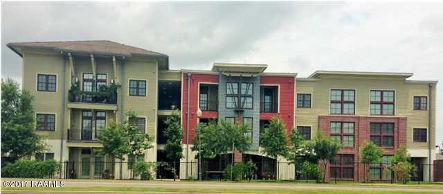 1121 Camellia Boulevard #301, Lafayette, LA 70503 (MLS #17010258) :: Keaty Real Estate