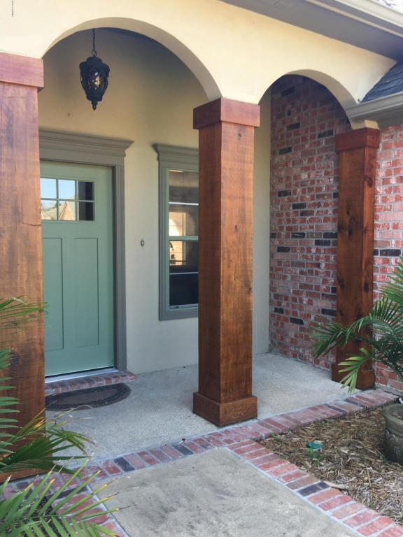 152 Cypress Cove, Youngsville, LA 70592 (MLS #17010360) :: Keaty Real Estate