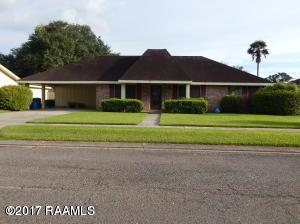 432 Atlanta Drive, Lafayette, LA 70501 (MLS #17010424) :: Keaty Real Estate