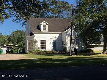 416 N Eastern Avenue, Crowley, LA 70526 (MLS #17010683) :: Keaty Real Estate
