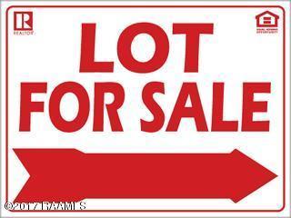 Lot 31 Fleur Des Coteau, Opelousas, LA 70570 (MLS #17010814) :: Keaty Real Estate